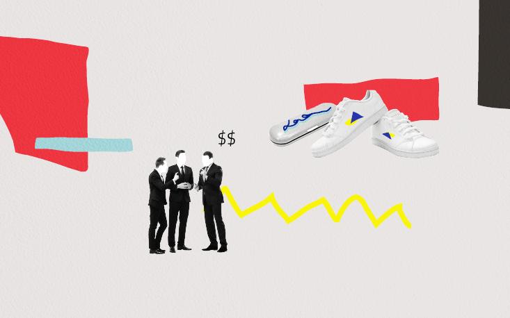 Empresas optam por produtos licenciados para se diferenciar de concorrentes