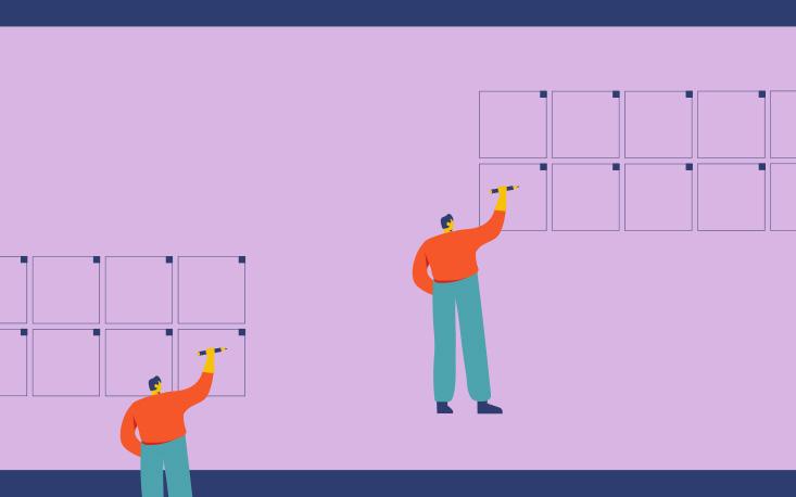 Flexibilidade e produtividade: como o trabalho intermitente se tornou um trunfo para o mercado