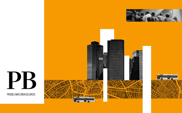 """""""Problemas Brasileiros"""" analisa a difícil realidade do transporte público urbano"""