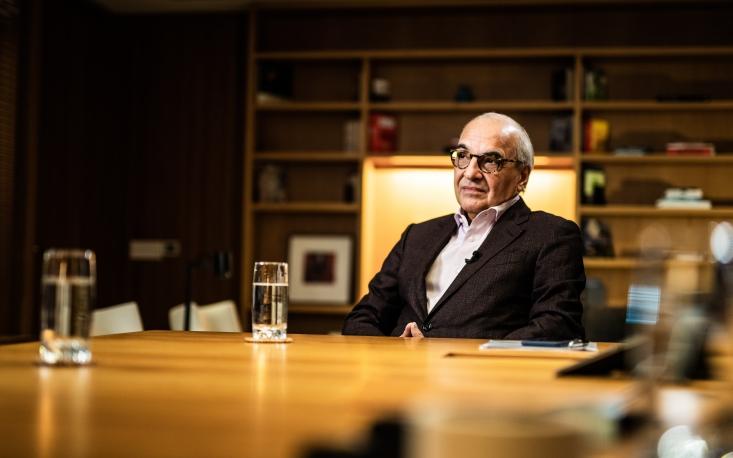 Empresa tem o papel de ser agente de transformação social, diz Guilherme Leal