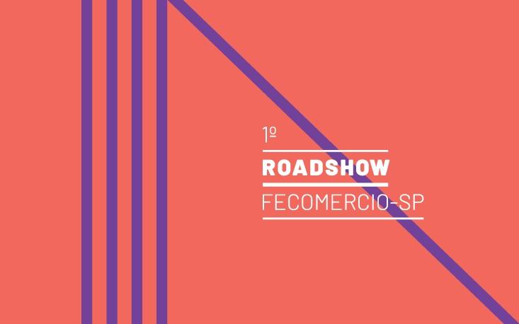 Primeiro Road Show FecomercioSP presta consultoria individualizada e gratuita para empresários