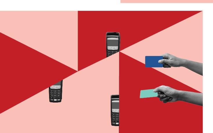 """""""No Balcão"""" explica ferramenta que ajuda empresário a escolher a melhor máquina de cartões"""
