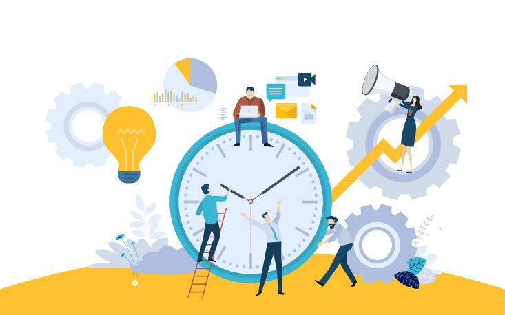 Encontro de negócios aproxima empreendedores de iniciativas que visam melhorar o dia a dia da empresa