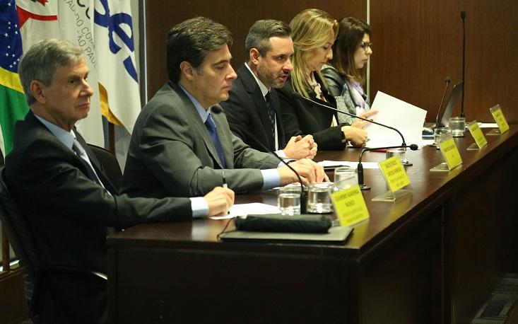 Codecon-SP discute ampliação da isenção de ICMS para geração de energia solar
