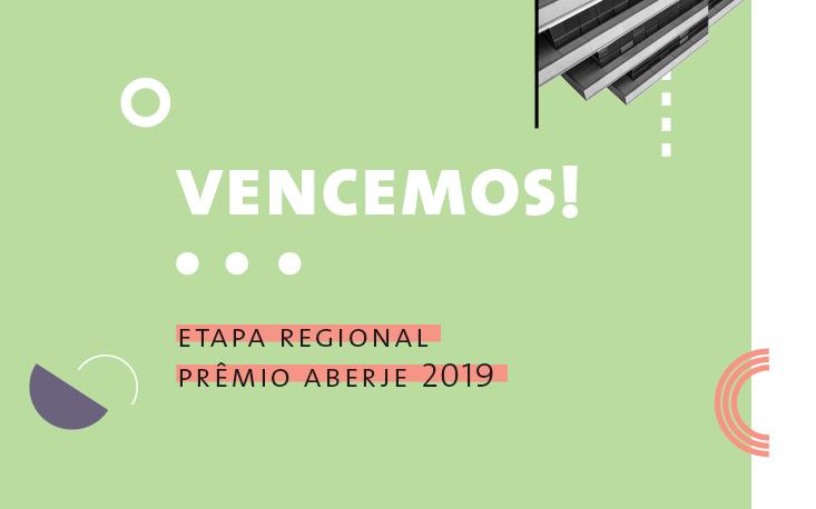 Revista Problemas Brasileiros é vencedora regional do prêmio Aberje 2019