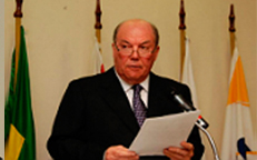 Foto da Presidência do Conselho Estadual de Defesa do Contribuinte (Codecon)