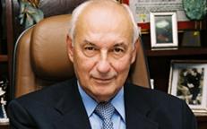 Foto da Presidência do Conselho Superior de Direito