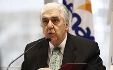 Foto da Presidência do Conselho de Relações Internacionais