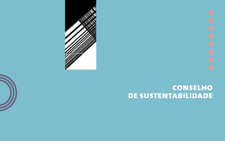 Conselho de Sustentabilidade – Atuação
