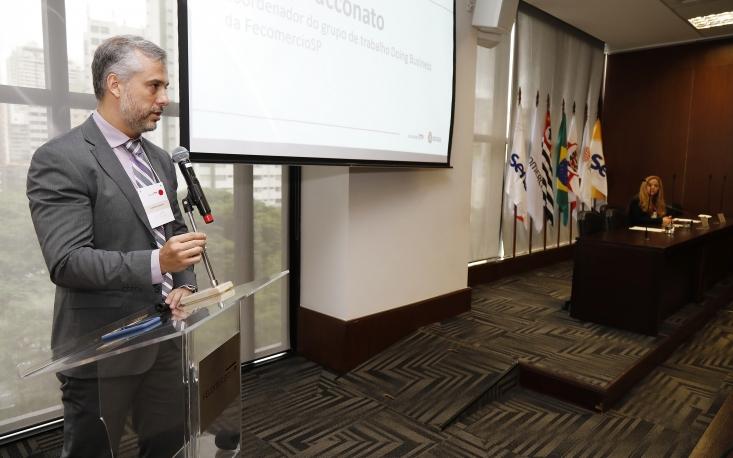 Empresários e representantes do Poder Público compartilham ações para o desenvolvimento do empreendedorismo