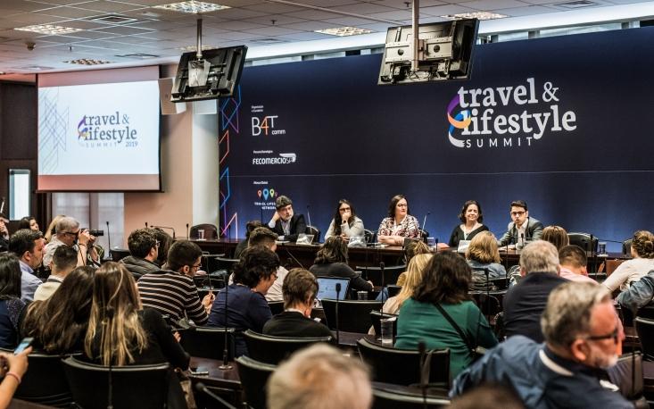 Turismo fatura R$ 112 bilhões até setembro deste ano