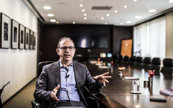 Vírus da inovação precisa ser espalhado em todas as áreas da empresa, destaca Ricardo Neves