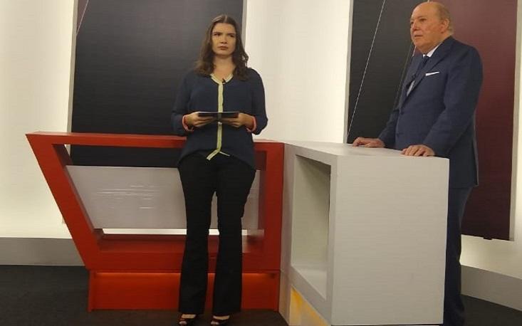 Na mídia: presidente do Codecon explica as vantagens do Código Municipal de Defesa do Contribuinte