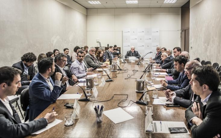 Conselho de Relações Internacionais abre diálogo entre empresas e Mapa