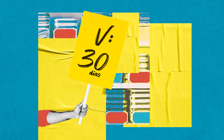 Cartaz sobre prazo de validade: FecomercioSP pede veto a projeto com nova obrigatoriedade para comércio