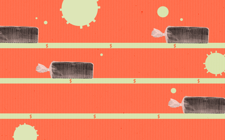 Pequenas empresas são as mais impactadas com avanço do coronavírus