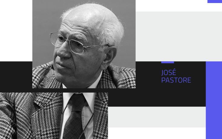 O preço da vida, por José Pastore