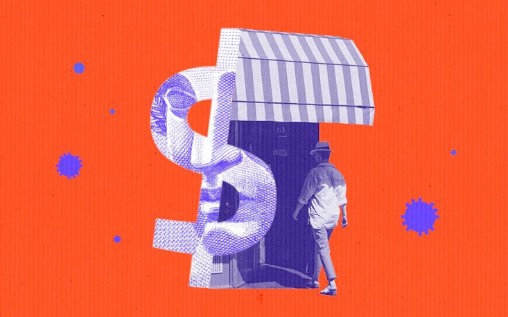 Pequenos negócios têm R$ 40 bilhões para financiar dois meses da folha de pagamento