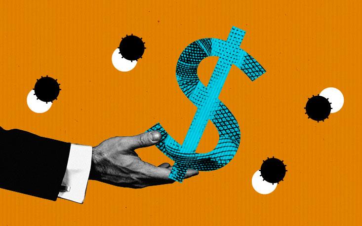 Saiba como gerir os negócios e contrair empréstimos para atenuar a crise causada pelo coronavírus