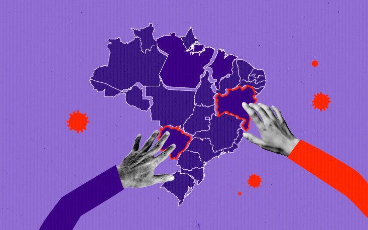 Conselho de Assuntos Tributários aponta desunião dos Estados no combate à crise do coronavírus