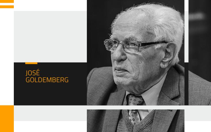 Ciência em tempos de crise, por José Goldemberg