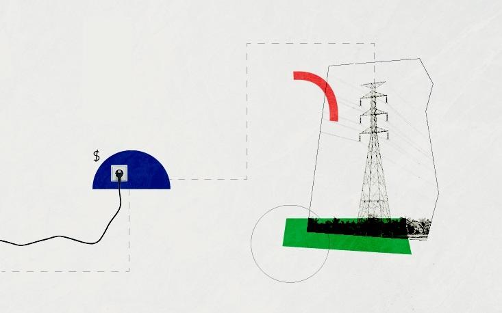 Medida provisória para setor elétrico pode repassar novo custo a consumidores residenciais e comerciais