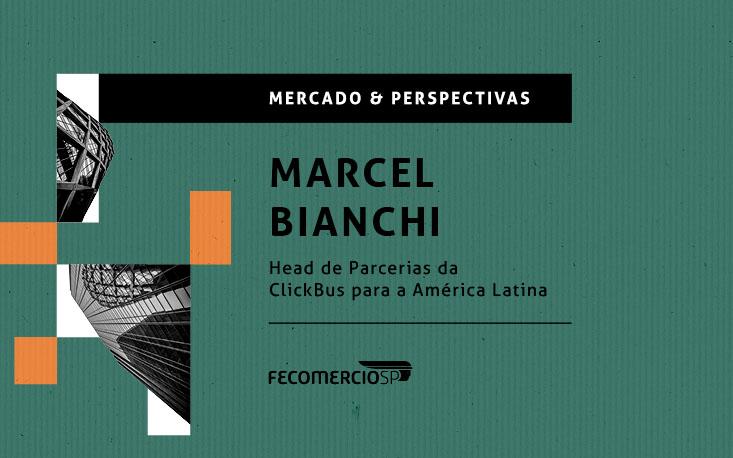 Ouça: pandemia pode fazer ClickBus redesenhar projeções de crescimento