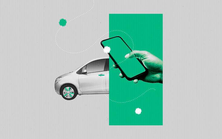 Projeto de lei cria regras que prejudicam empresas de transporte por aplicativo