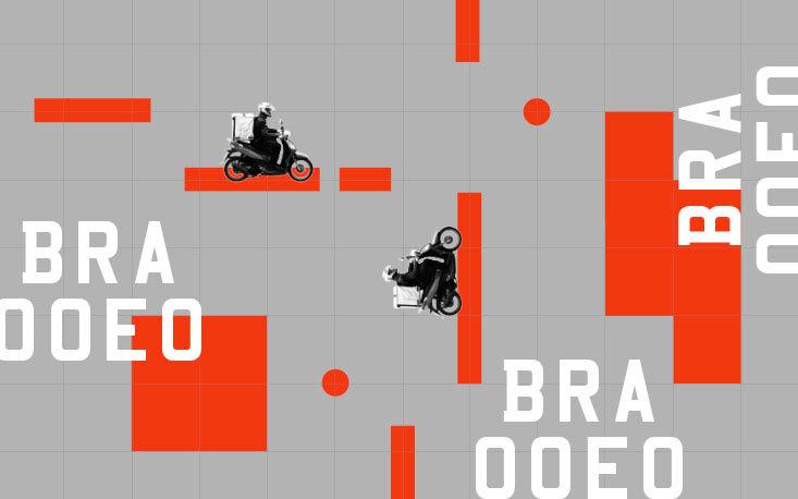 Projeto de lei aumenta burocracia para motoqueiros e aplicativos de entrega em plena pandemia