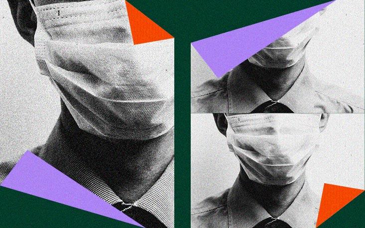 Fuja das multas: baixe os modelos de cartaz sobre o uso obrigatório de máscara nos estabelecimentos