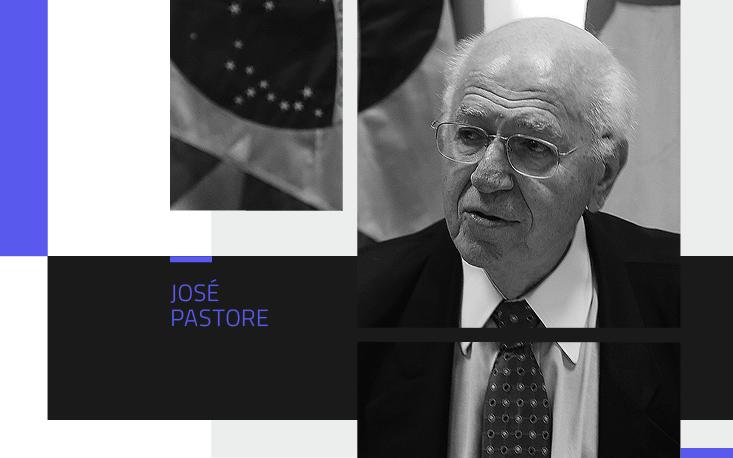 Desigualdades legais, por José Pastore