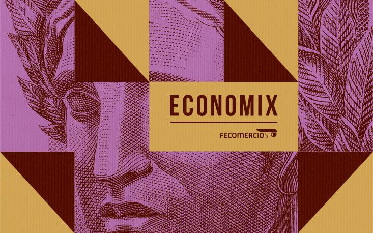 """Em novo formato, """"Economix"""" analisa a """"debandada"""" do Ministério da Economia e as altas do comércio e dos serviços"""