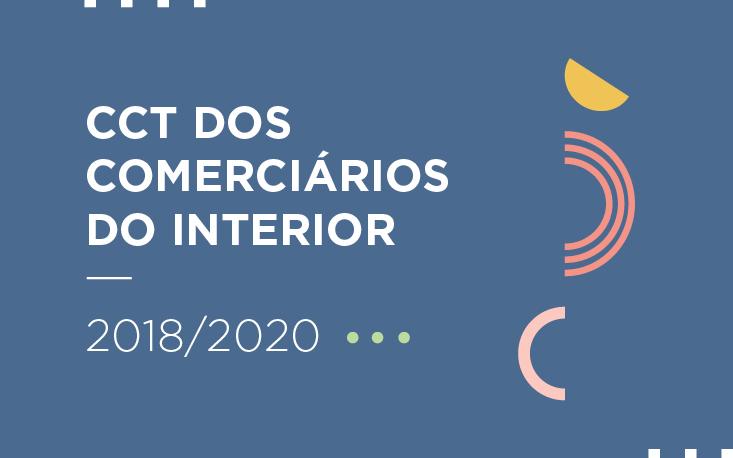 FecomercioSP assina CCT dos comerciários do interior do período 2018/2020