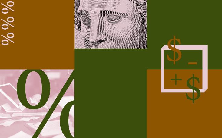 Juros bancários são um dos principais gastos das famílias e somam mais de R$ 200 bilhões no primeiro semestre