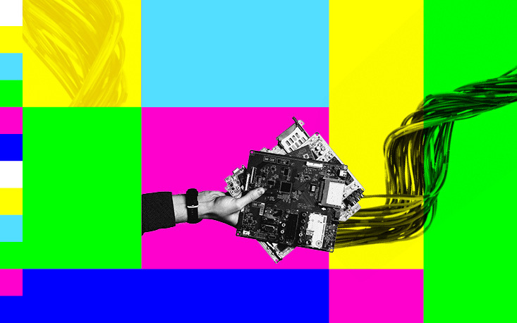 Campanha conscientiza consumidor sobre o descarte correto de produtos eletrônicos