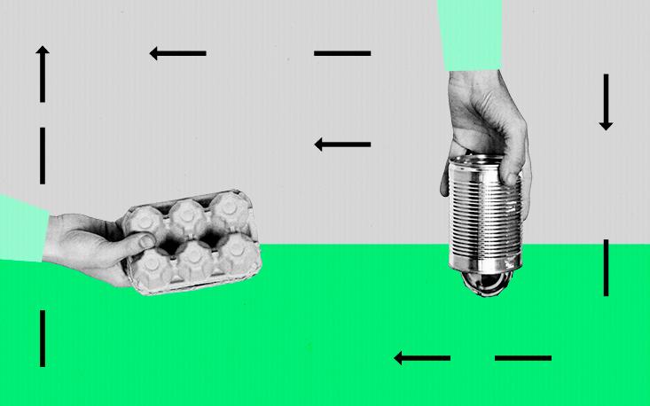 Webinário fala sobre participação do comércio na logística reversa de embalagens; inscreva-se