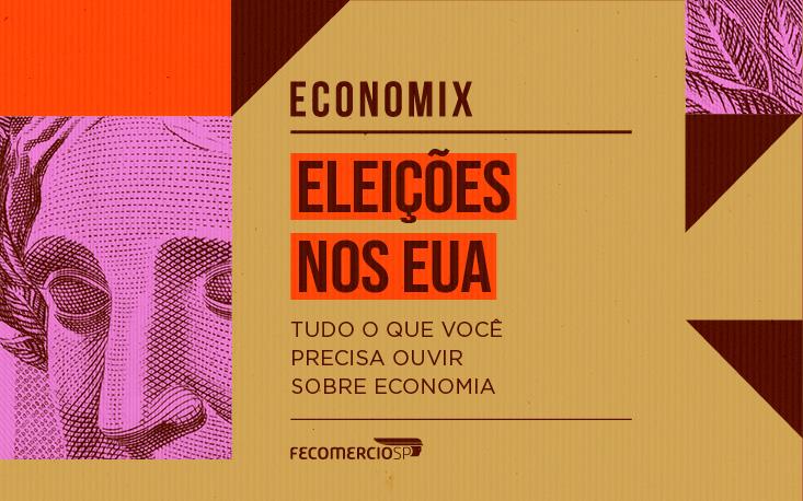 O que vai ser da economia após a eleição norte-americana?