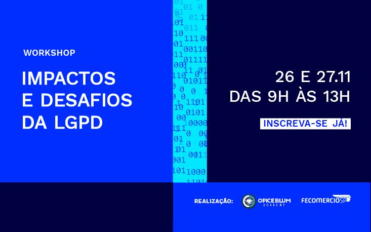 Certificação em LGPD: prepare sua empresa e garanta um diferencial no mercado