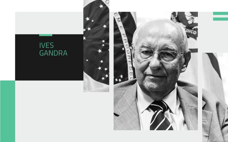 Por que as democracias não crescem?, por Ives Gandra da Silva Martins