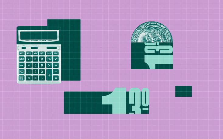Contrato de trabalho suspenso temporariamente impacta no cálculo do décimo terceiro salário