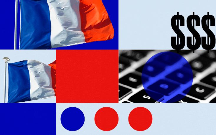 França ordena que grandes empresas de tecnologia paguem imposto sobre serviços digitais; Brasil pode seguir o mesmo caminho