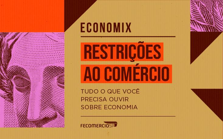 Programa discute a redução do horário de funcionamento do comércio paulista