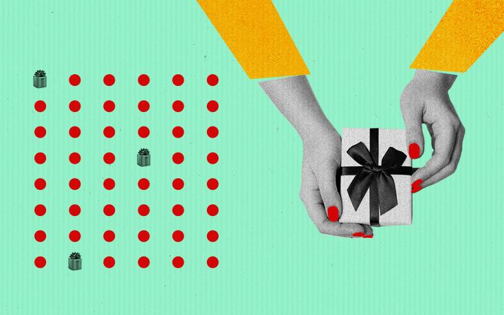 Natal com 13º menor deve fazer comércio paulista crescer apenas 1% em dezembro