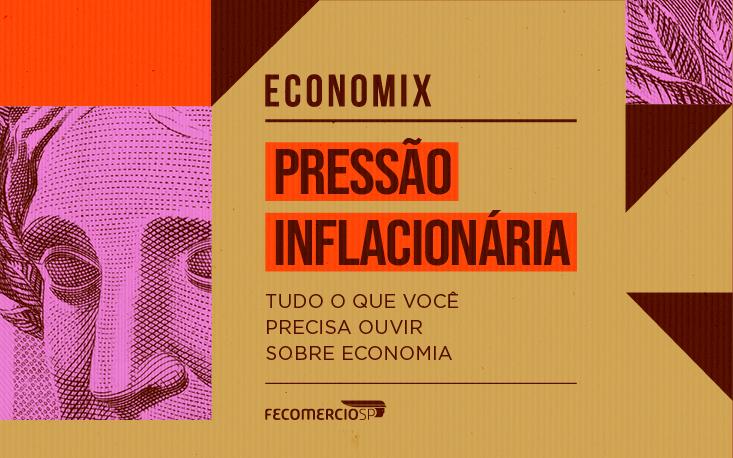 Pressão inflacionária faz Banco Central sinalizar juros mais altos em 2021
