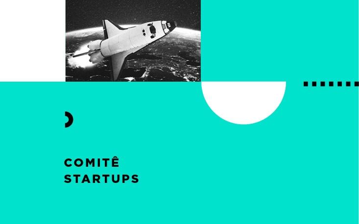 Comitê Startups - Empresas