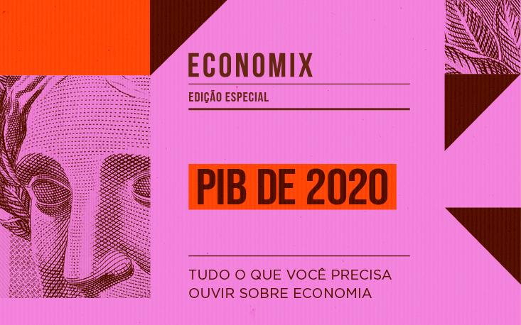 PIB cai 4,1% em 2020 e Brasil tem nova década perdida; entenda
