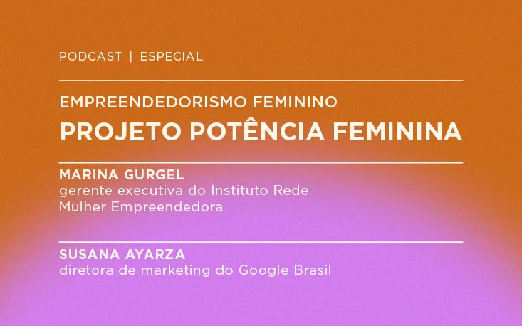 Projeto foca na renda feminina para fazer a economia crescer; ouça