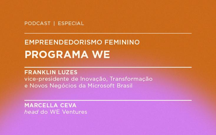 Programa estimula atuação de mulheres na tecnologia em todo o Brasil