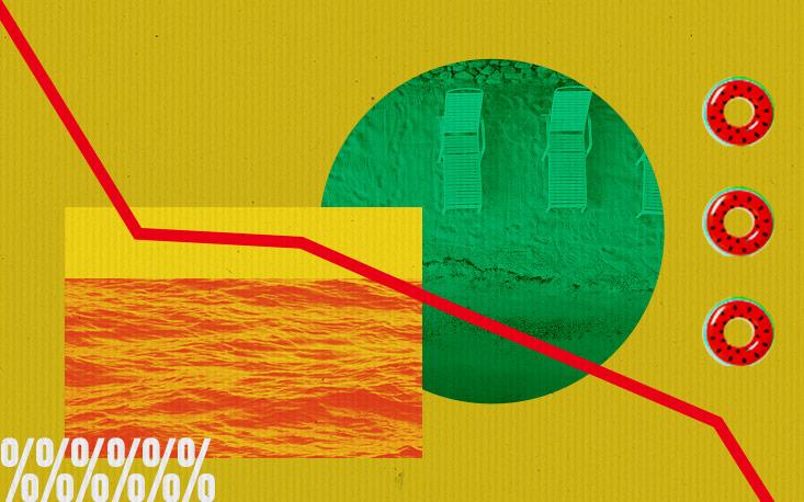 Segunda onda de covid-19 faz turismo nacional perder quase um terço do faturamento de janeiro