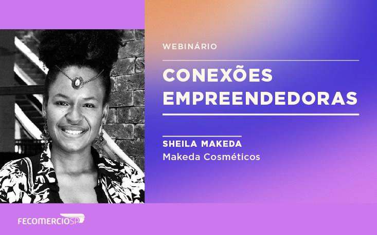 Empresa cresce mesmo com dificuldades encontradas por mulheres negras e periféricas
